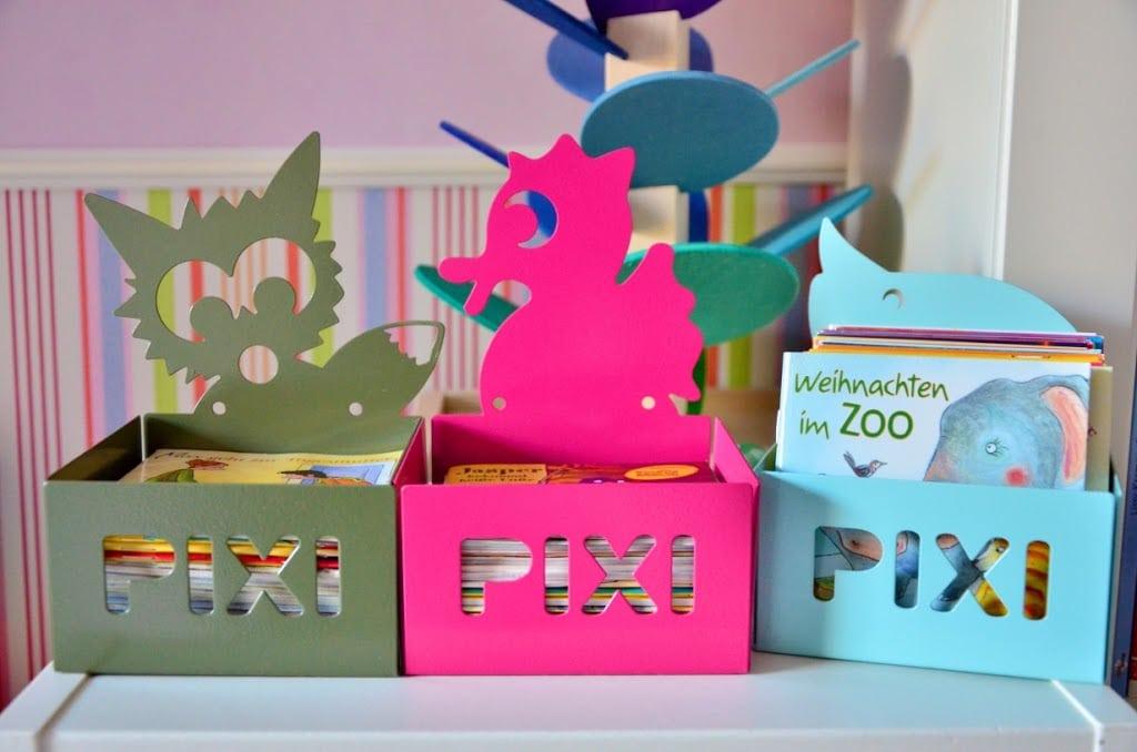 pixi buch aufbewahrung kinderzimmerdekoration cd regal aufbewahrung pixi done by deer pixi. Black Bedroom Furniture Sets. Home Design Ideas