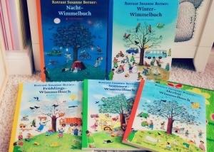 rotraut susanne berners wimmelbuch