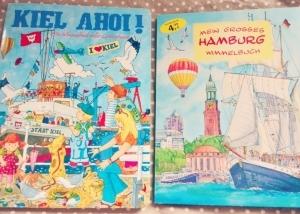 städte-wimmelbücher kiel ahoi
