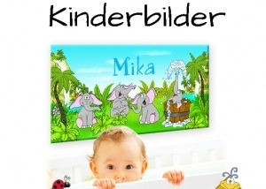 Emufarm Kinderbilder