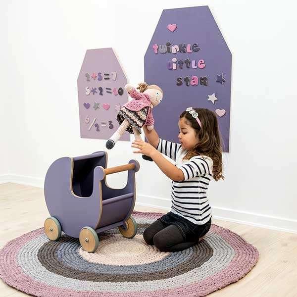 sebra teppiche baby kind und meer. Black Bedroom Furniture Sets. Home Design Ideas