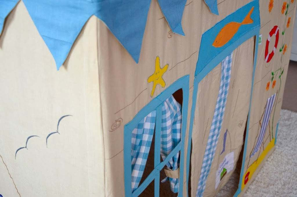blog geburtstag tag 6 win green spielhaus spielzeug baby kind und meer. Black Bedroom Furniture Sets. Home Design Ideas