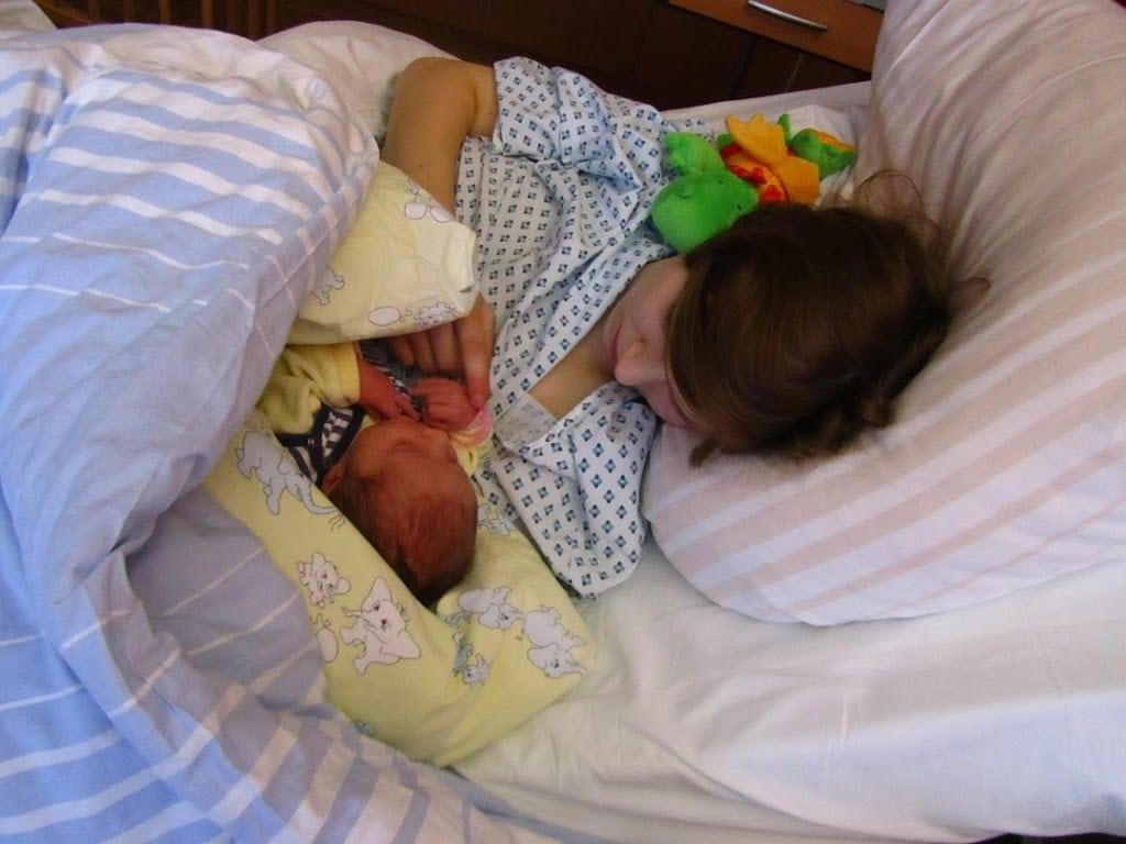Schwangere mädchen kennenlernen
