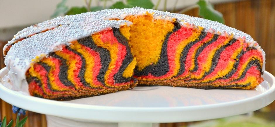 zur wm deutschland kuchen rezepte creative food baby kind und