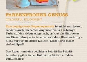 Halbach Trend Magazine