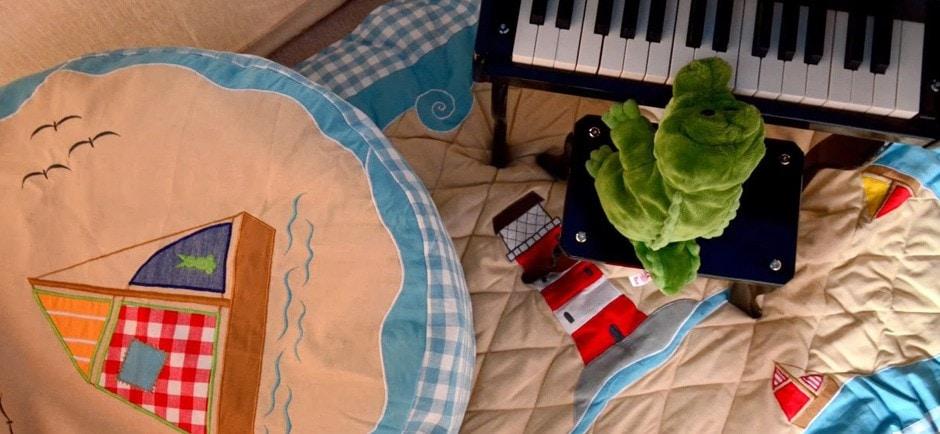 blog geburtstag tag 6 win green spielhaus spielzeug. Black Bedroom Furniture Sets. Home Design Ideas