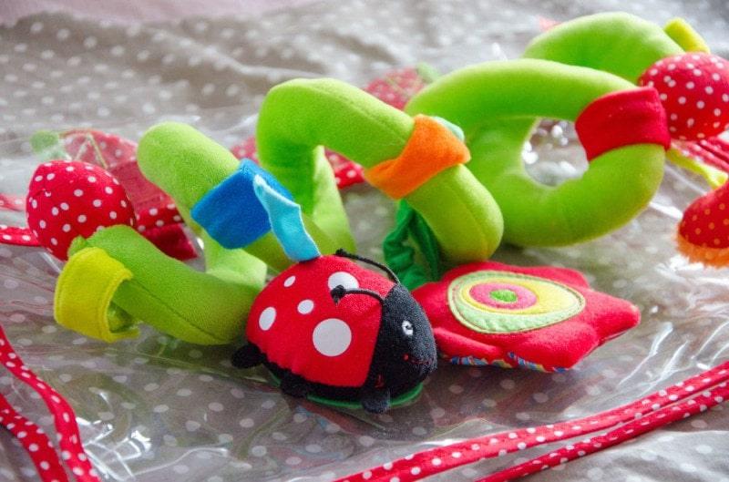 Dushi Spielzeug Spirale