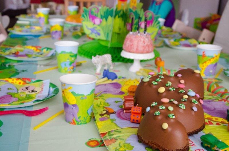 Lillis Geburtstag 14