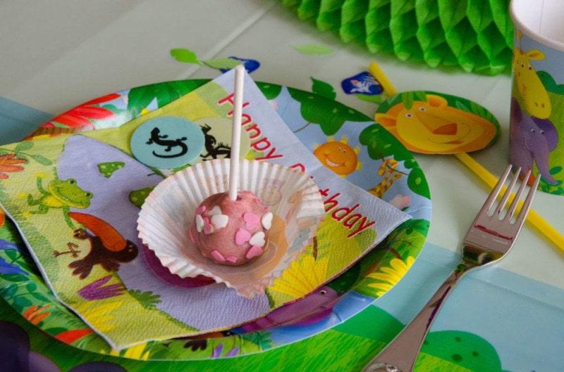 Lillis Geburtstag 18