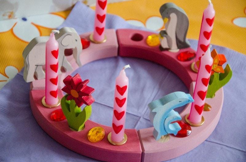Lillis Geburtstag 2