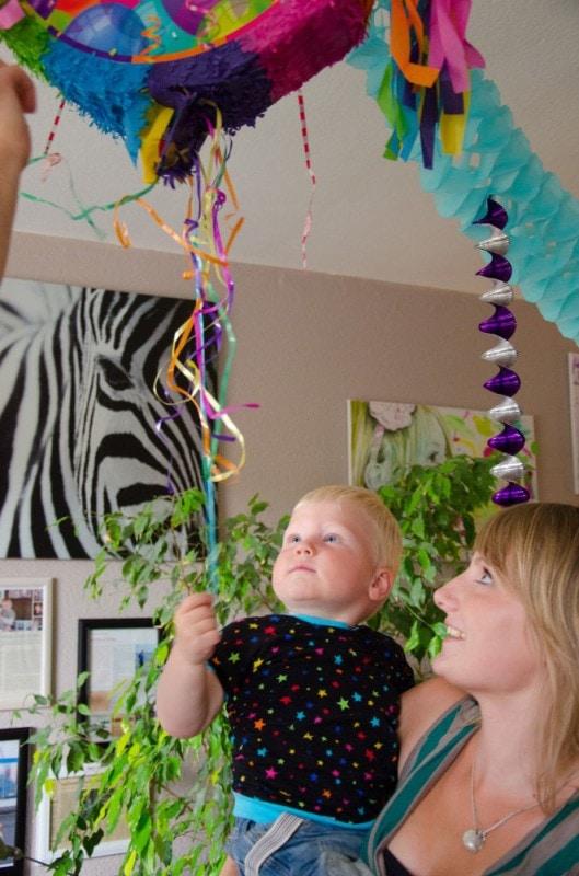 Lillis Geburtstag 22