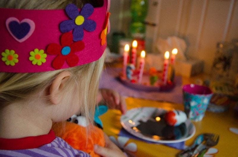 Lillis Geburtstag 5