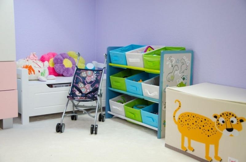 Unsere kinderzimmer interior familienleben baby kind for Kinderzimmer kleinkind junge