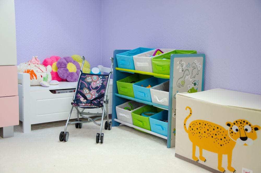 Unsere kinderzimmer kinderzimmer co familie baby for Kinderzimmer qm