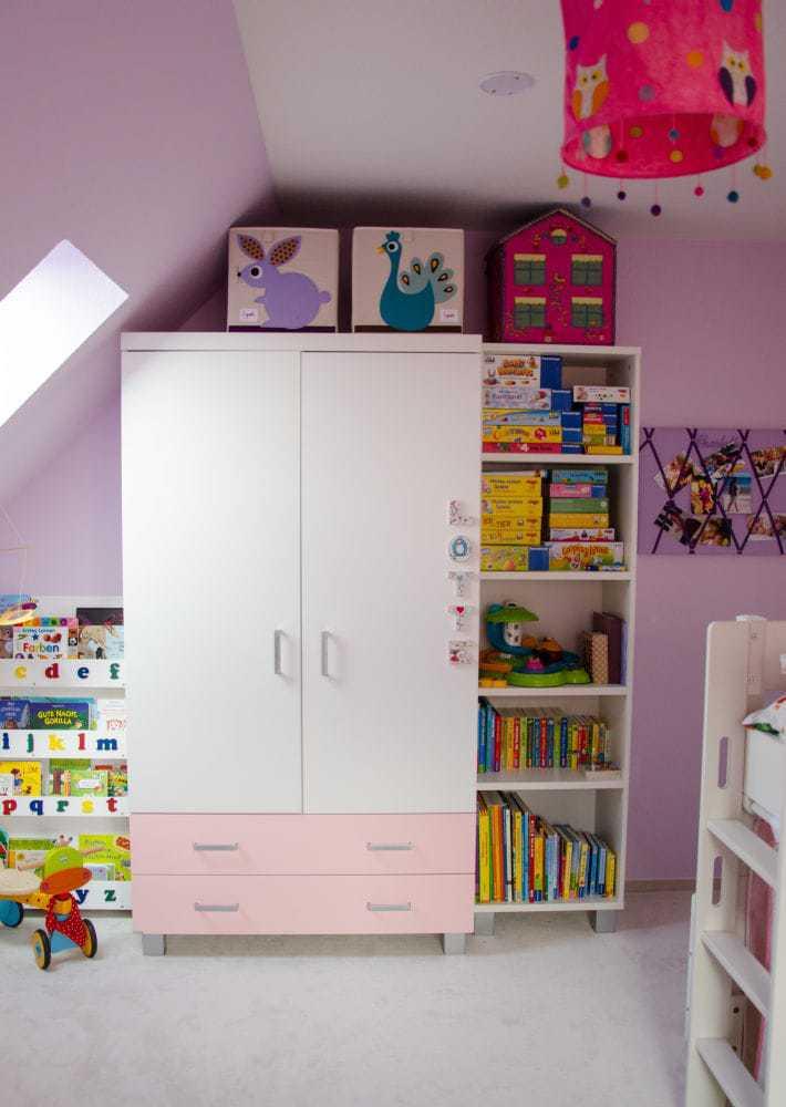 Ungewöhnlich Ordentliches Kinderzimmer Galerie - Innenarchitektur ...
