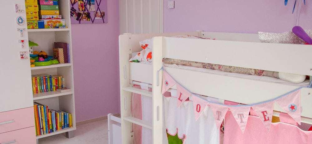 UNSERE KINDERZIMMER - Kinderzimmer & Co., Familie - Baby, Kind und Meer