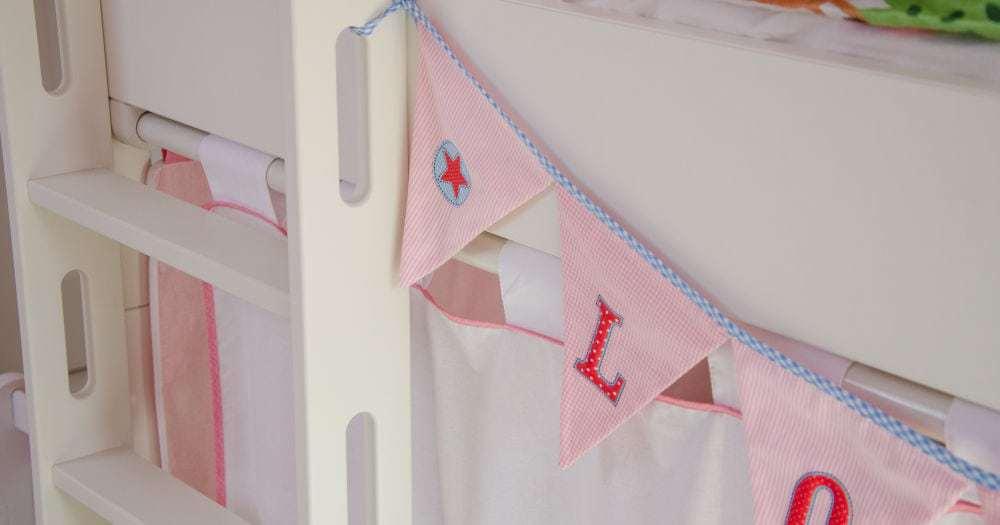Etagenbett Kind Und Baby : Lottes neues hochbett kinderzimmer & co. familie baby kind und