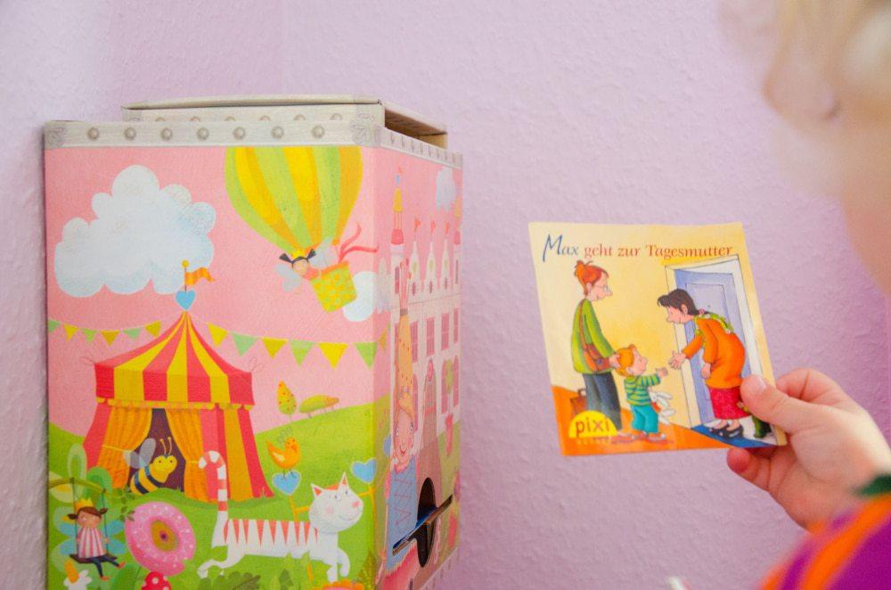 produkttest die bonnieboxx deko sch nes mehr baby kind und meer. Black Bedroom Furniture Sets. Home Design Ideas