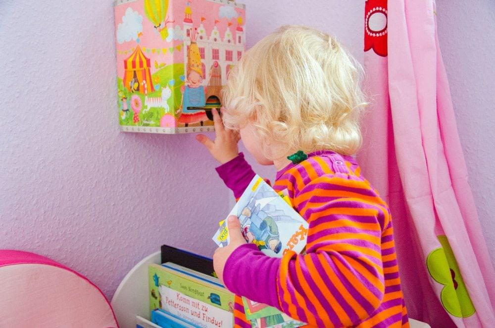 produkttest die bonnieboxx deko sch nes mehr baby. Black Bedroom Furniture Sets. Home Design Ideas