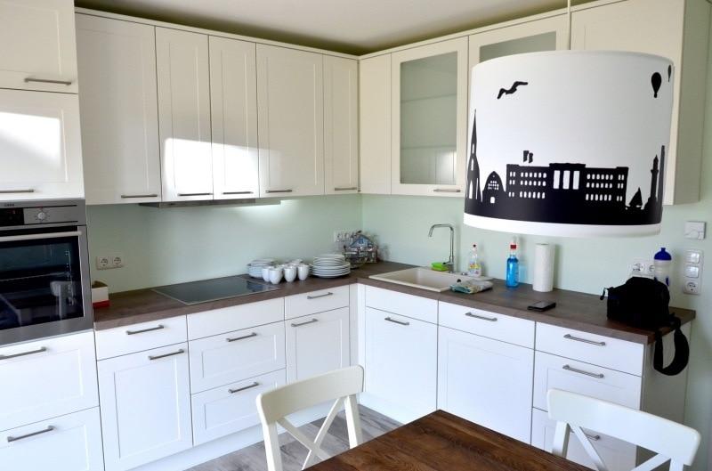 Küche vorher 3
