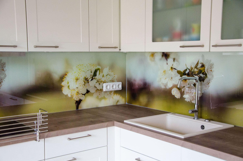 k chenr ckwand glas motiv haus design ideen. Black Bedroom Furniture Sets. Home Design Ideas