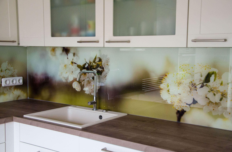 Küchenrückwand 4