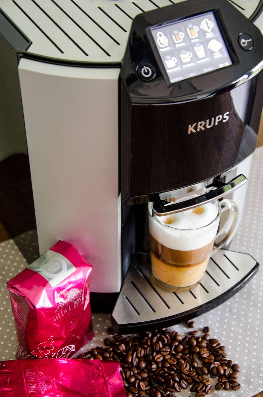 micha testet krups ea9010 kaffeevollautomat kinderzimmer co baby kind und meer. Black Bedroom Furniture Sets. Home Design Ideas