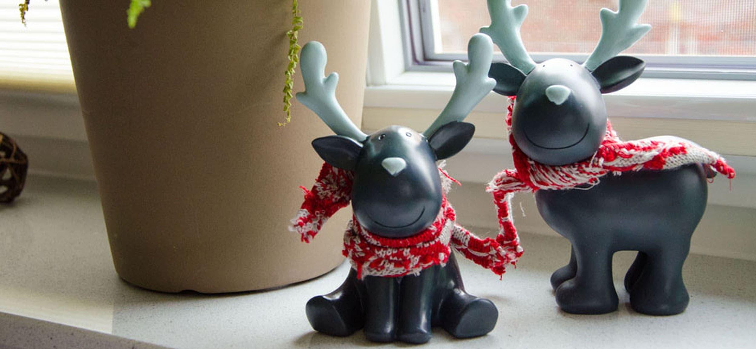 Mila weihnachtsdeko kinderzimmer co baby kind und meer for Weihnachtsdeko kinderzimmer