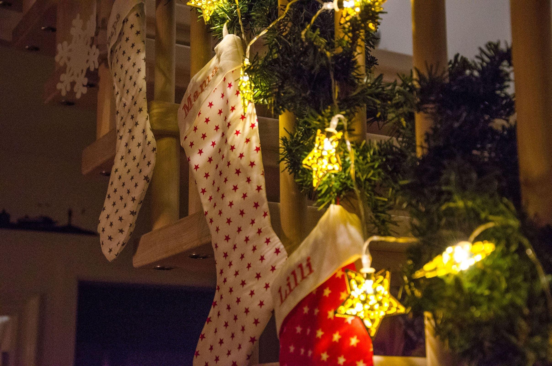 Wie lange kann man weihnachtsdeko stehen lassen