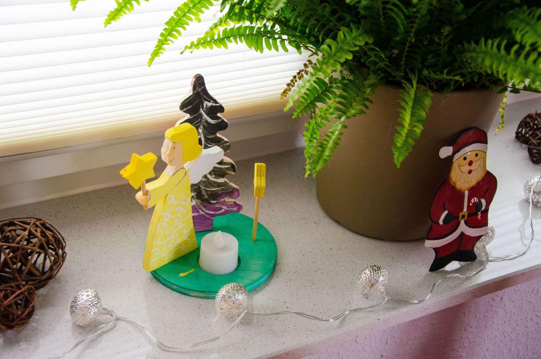 Weihnachtsdeko grob basteln frohe weihnachten in europa - Billige weihnachtsdeko ...