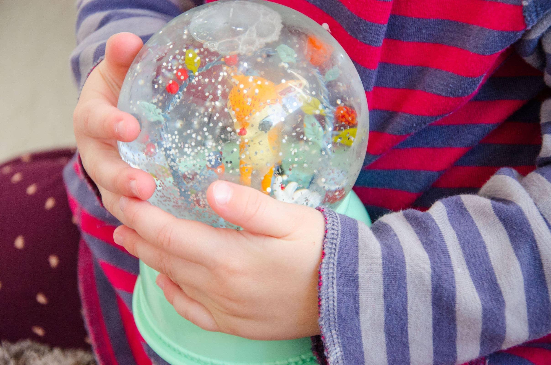 TRAUMHAFTE GESCHENKIDEEN - Spielzeug - Baby, Kind und Meer