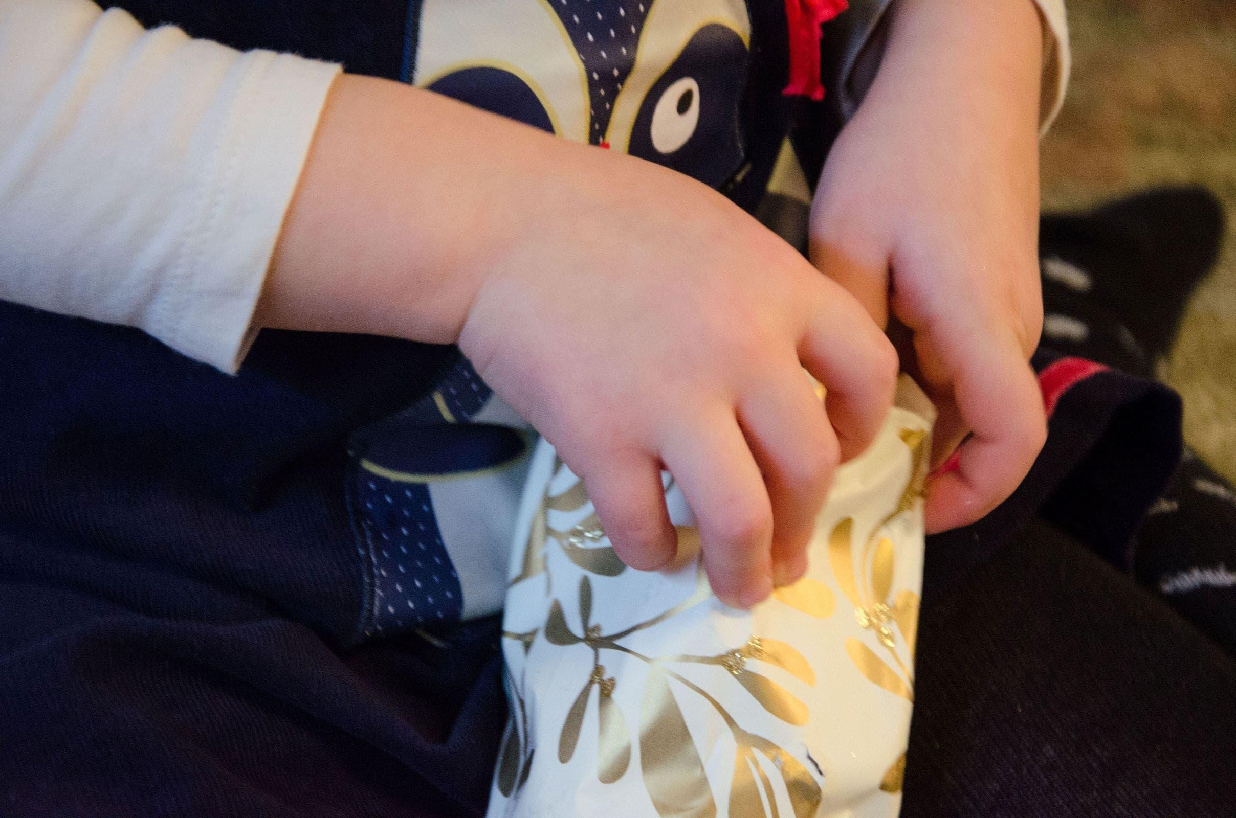UNSER WEIHNACHTEN 2014 - Familie - Baby, Kind und Meer
