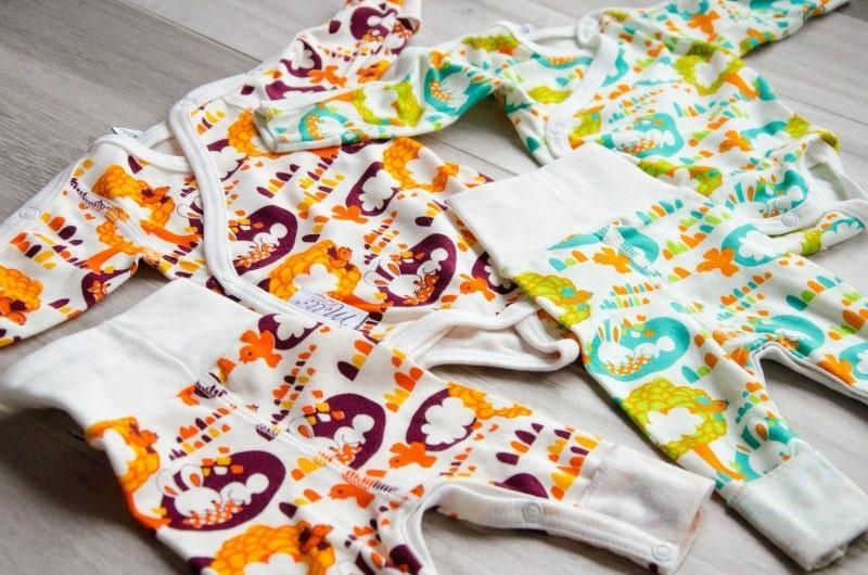 Kleidung für Frühchen