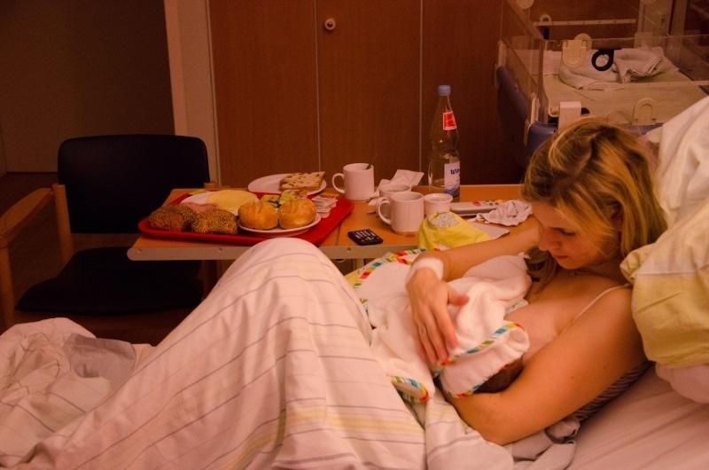 Die Operation nach der Verkleinerung der Brust charkow