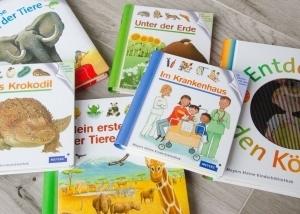 Meyers Kinderbücher