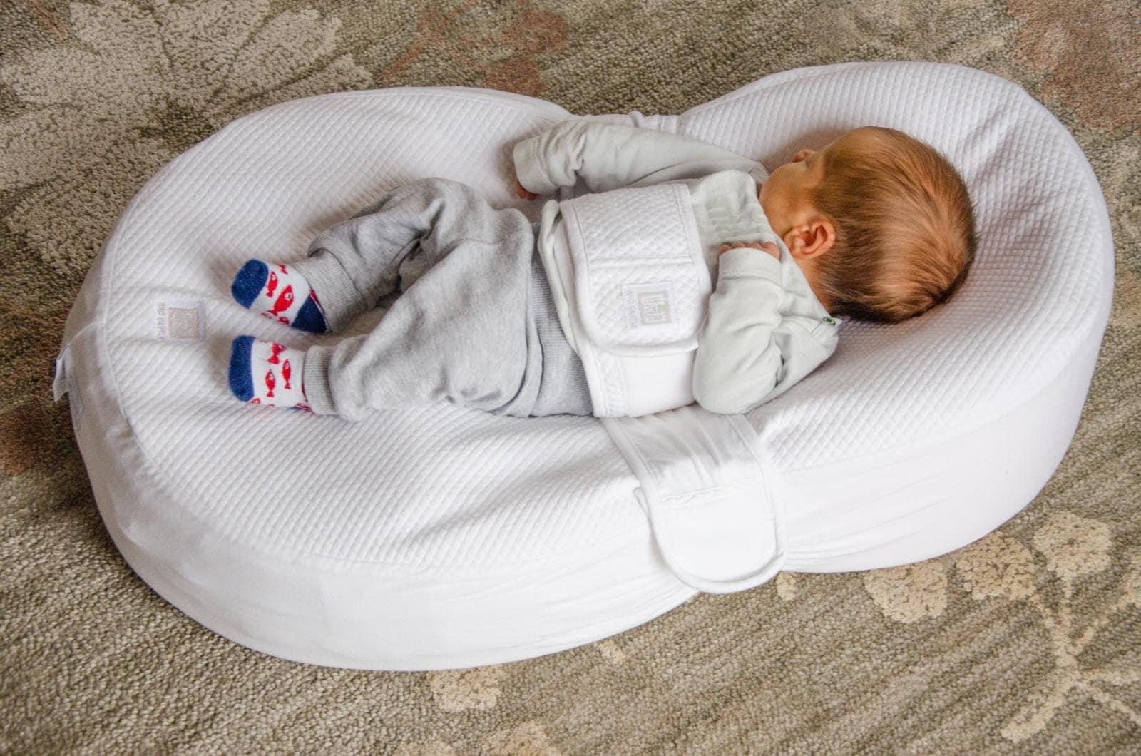 Babykorb so viel praktischer als ein stubenwagen