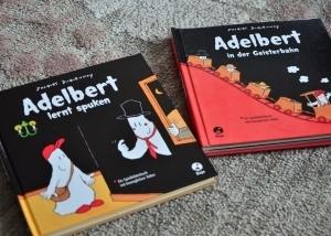 Adelbert Spielbücher