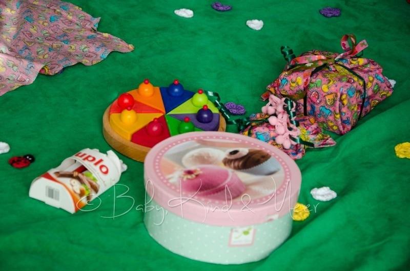 Lilli macht Picknick 2