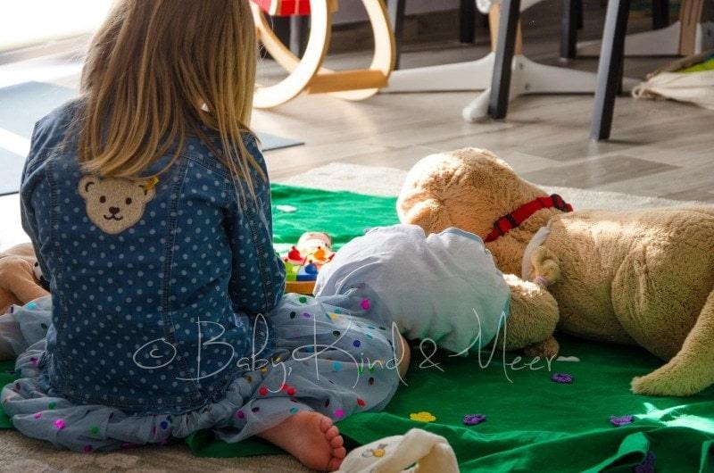 Lilli macht Picknick 3