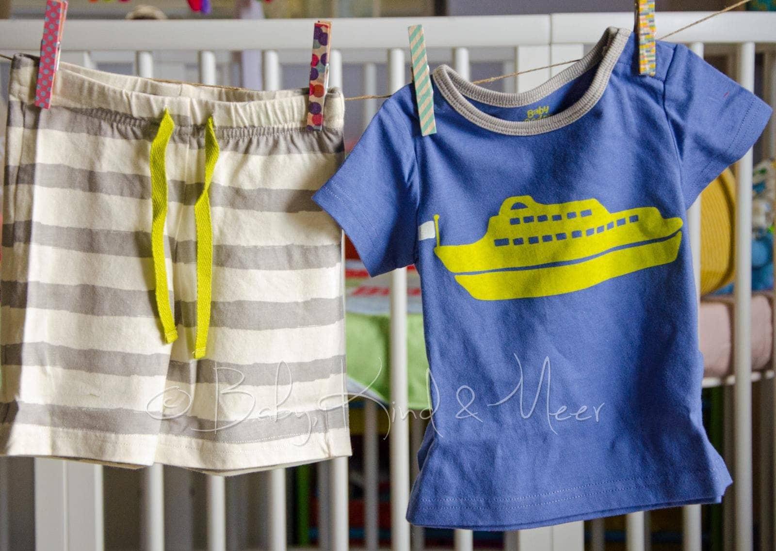 TRAUMHAFT SCHÖNE KINDERKLEIDUNG - Kinderkleidung - Baby, Kind und Meer