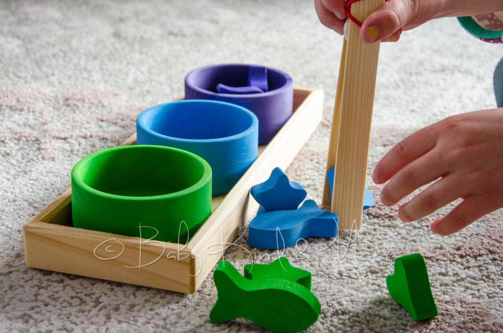 grimm 39 s holzspielzeug verlosung spielzeug baby kind und meer. Black Bedroom Furniture Sets. Home Design Ideas