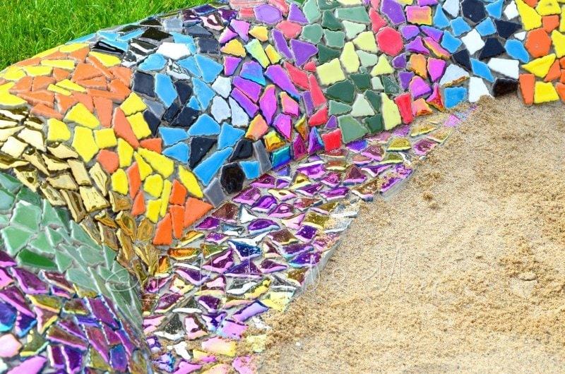 mosaik schlange (10)