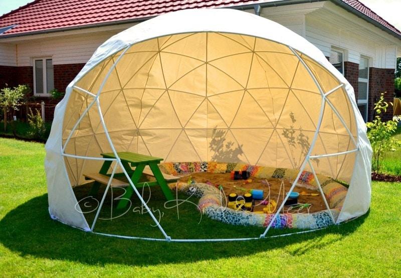 das garden igloo verlosung interior baby kind und meer. Black Bedroom Furniture Sets. Home Design Ideas