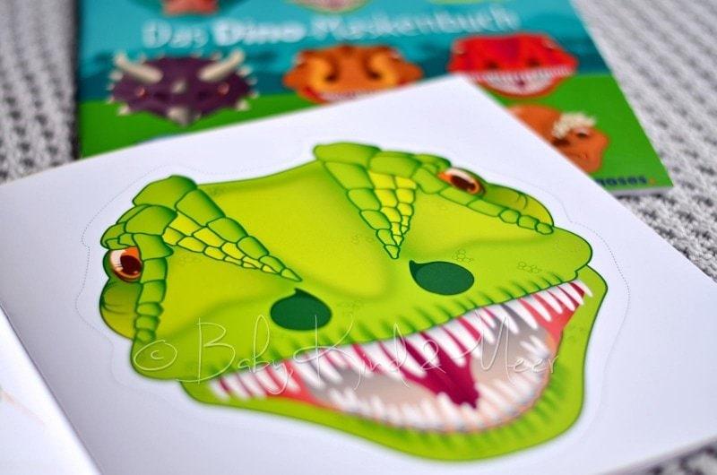 Lillis Dino Party (2)
