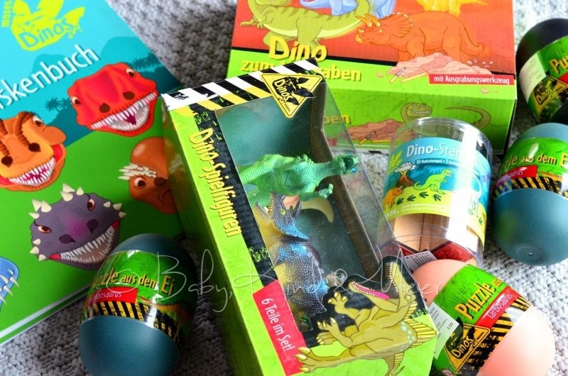 Lillis Dino Party (3)