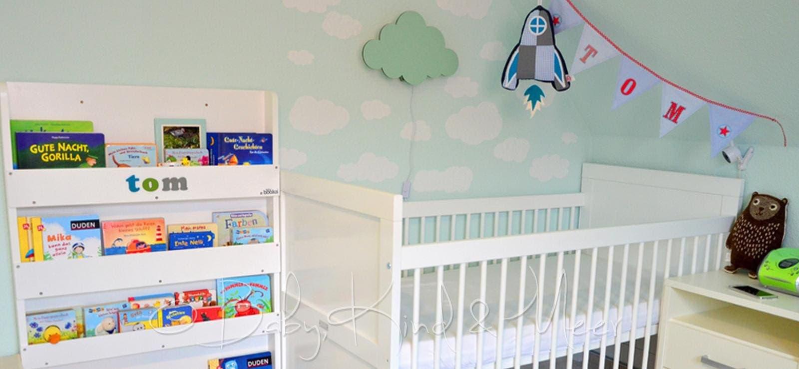 WIE TOMS KINDERZIMMER ENTSTAND - Kinderzimmer & Co., Familie - Baby ...