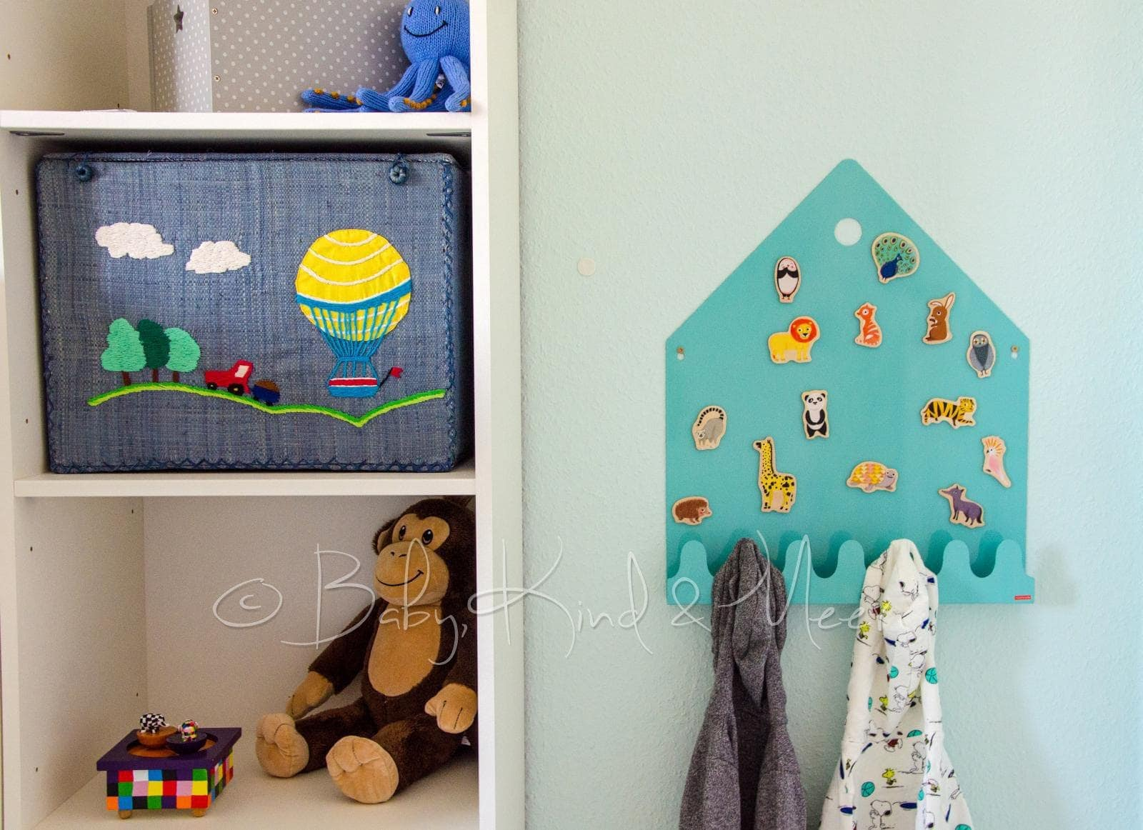 TOMS KINDERZIMMER - ROOMTOUR - Family & Living, Interior - Baby ...