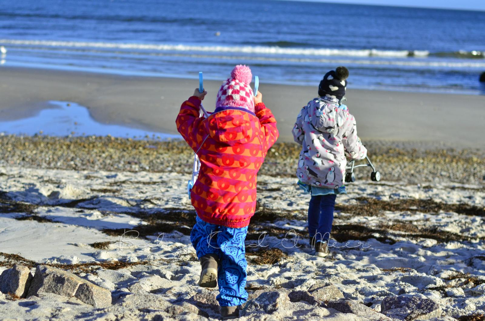family living familienleben sonne meer strand