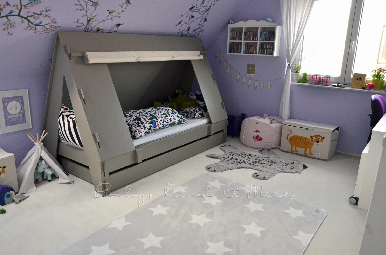 UNSERE NEUEN KINDERZIMMER - Kinderzimmer & Co., Familie - Baby, Kind ...
