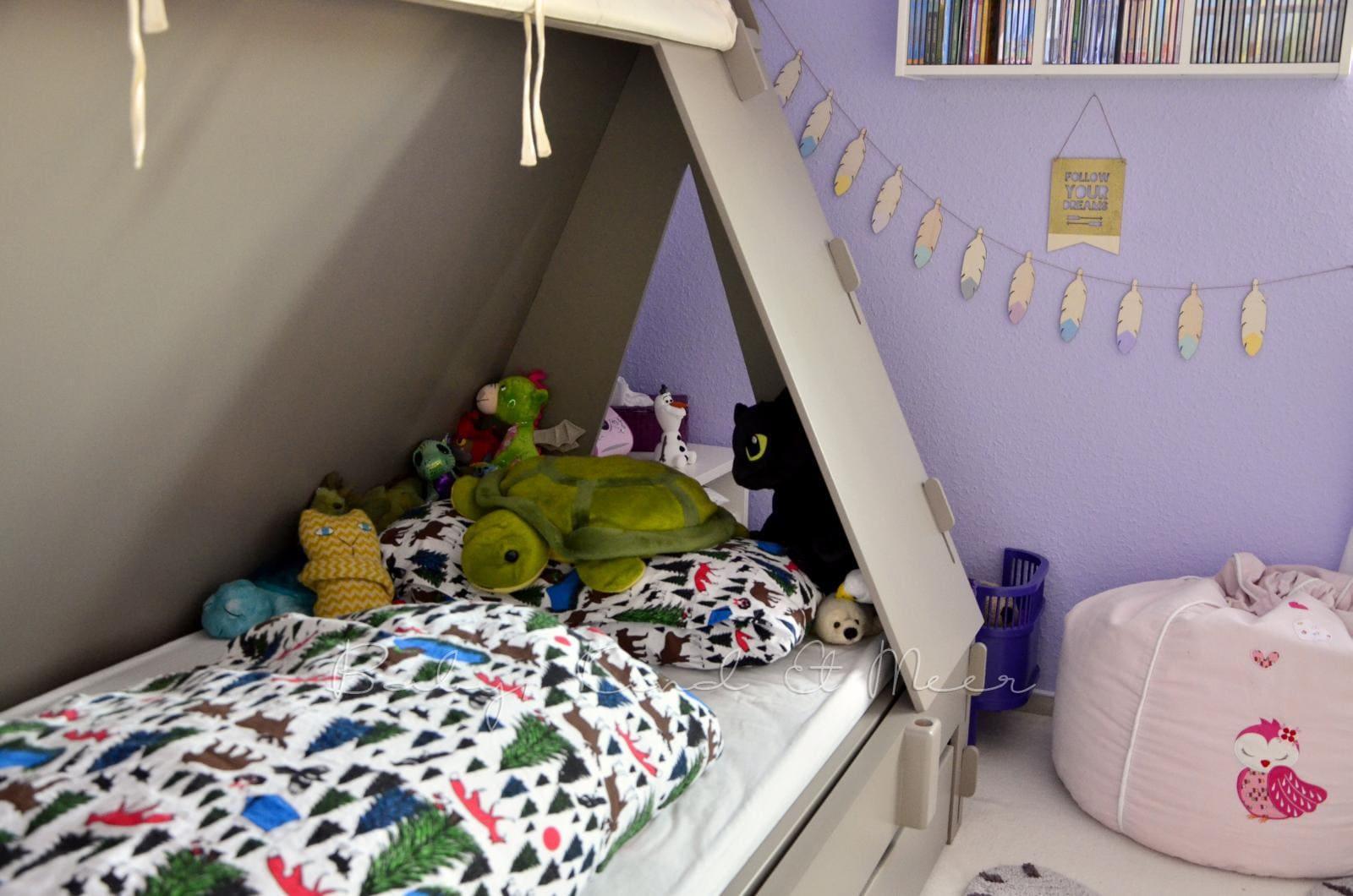 Unsere neuen kinderzimmer   interior, familienleben   baby, kind ...
